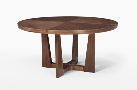 Furniture , 8 Charming Holly Hunt Dining Table :  Dining Room Tables