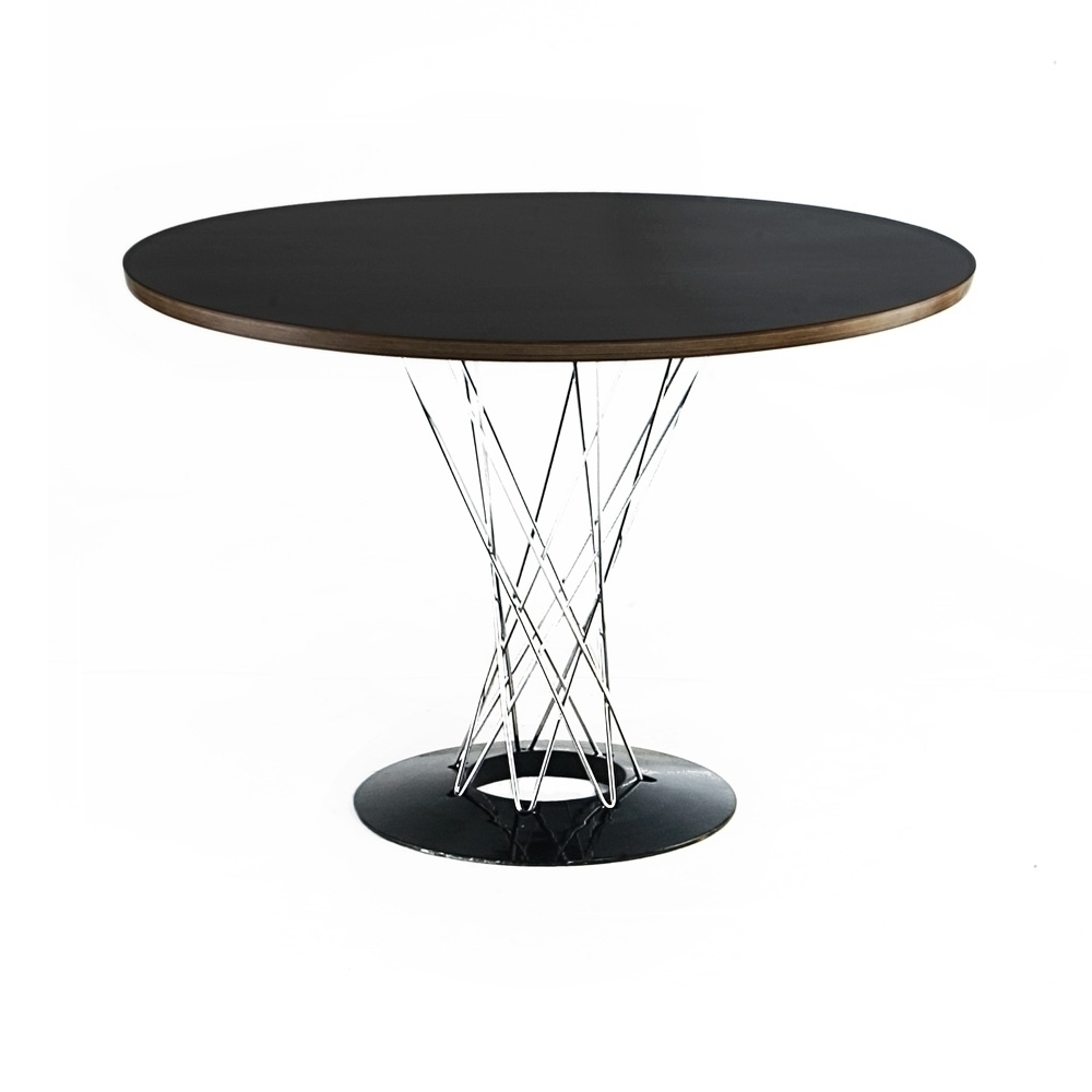 1000x1000px 8 Unique Noguchi Cyclone Dining Table Picture in Furniture