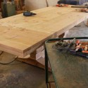 dining table sets , 8 Nice Salvaged Wood Dining Tables In Furniture Category