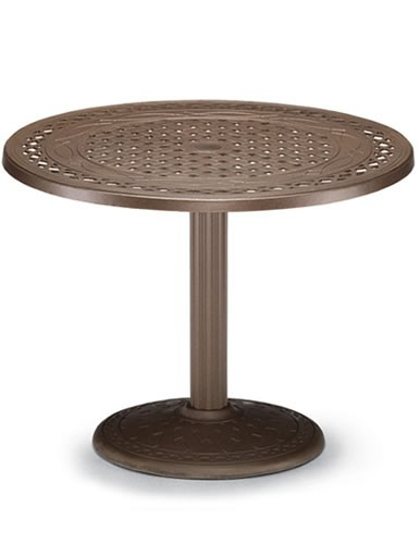 386x500px 7 Popular 36 Round Pedestal Dining Table Picture in Furniture