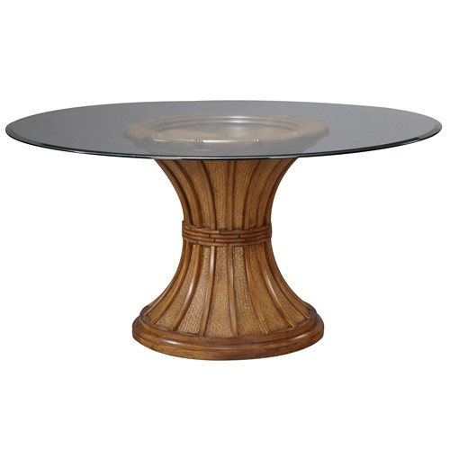 Furniture , 8 Gorgeous Broyhill Round Dining Table :  Dinner Table
