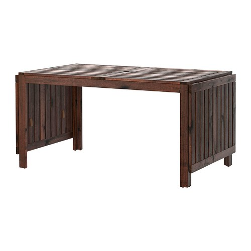 Furniture , 8 Fabulous Drop Leaf Dining Table Ikea :  dinning table