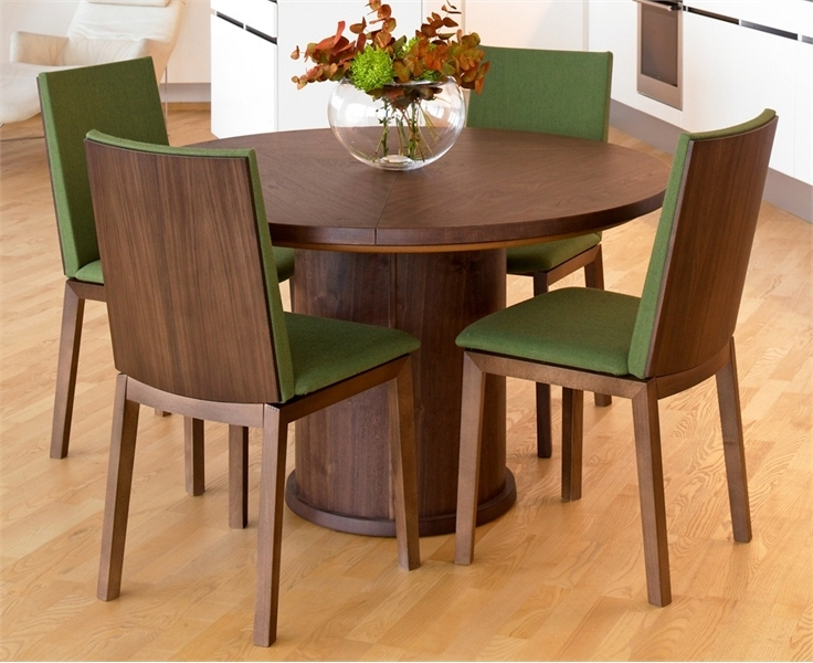 736x600px 7 Fabulous Expandable Round Dining Room Tables Picture in Furniture