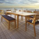 expandable outdoor dining table , 8 Awesome Expandable Outdoor Dining Table In Furniture Category