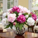 flower arrangement , 7 Good Silk Flower Arrangements For Dining Room Table In Apartment Category