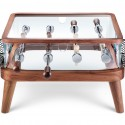 foosball coffee table , 7 Awesome Foosball Dining Table In Furniture Category