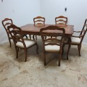 formal dining room sets , 8 Charming Ethan Allen Dining Room Tables In Dining Room Category