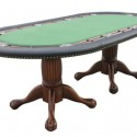 holdem Poker Table AW , 8 Nice Poker Tables With Dining Tops In Furniture Category