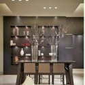 modern dining room table , 6 Lovely Modern Centerpieces For Dining Table In Furniture Category