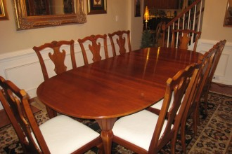 1000x750px 6 Fabulous Bob Timberlake Dining Table Picture in Furniture