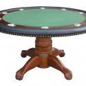 poker aw , 8 Nice Poker Tables With Dining Tops In Furniture Category