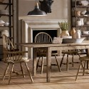 Dining Room , 6 Top Restoration Hardware Dining Table For Sale : reclaimed French wood
