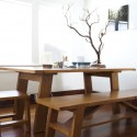 rustic dining table , 8 Good Reclaimed Wood Farmhouse Dining Table In Furniture Category