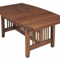 small dining room table , 8 Gorgeous Trestle Dining Room Tables In Furniture Category