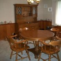 small dining room , 8 Charming Ethan Allen Dining Room Tables In Dining Room Category