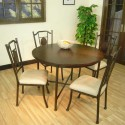 small dining tables , 9 Popular Kathy Ireland Dining Table In Dining Room Category