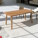 solid wood dining table , 9 Hottest Boconcept Dining Table In Furniture Category