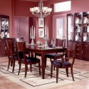 square dining table , 9 Popular Kathy Ireland Dining Table In Dining Room Category