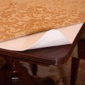 table pad cover , 8 Awesome Protective Pad For Dining Table In Furniture Category