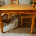 the Dining Room Table , 8 Gorgeous Refinishing Dining Table In Furniture Category