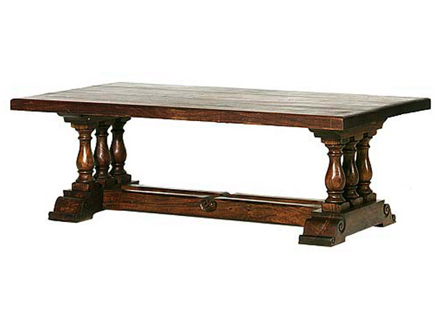 Furniture , 7 Top Tuscan Dining Tables : tuscan tuscan dining table