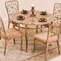 white dining table , 9 Popular Kathy Ireland Dining Table In Dining Room Category