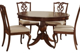 640x400px 7 Unique 52 Inch Round Dining Table Picture in Dining Room