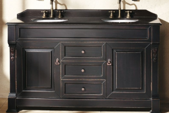 1024x768px 6 Awesome Double Sink Vanity 60 Inch Picture in Furniture