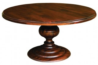 1200x1200px 8 Best 60 Inch Round Pedestal Dining Table Picture in Furniture
