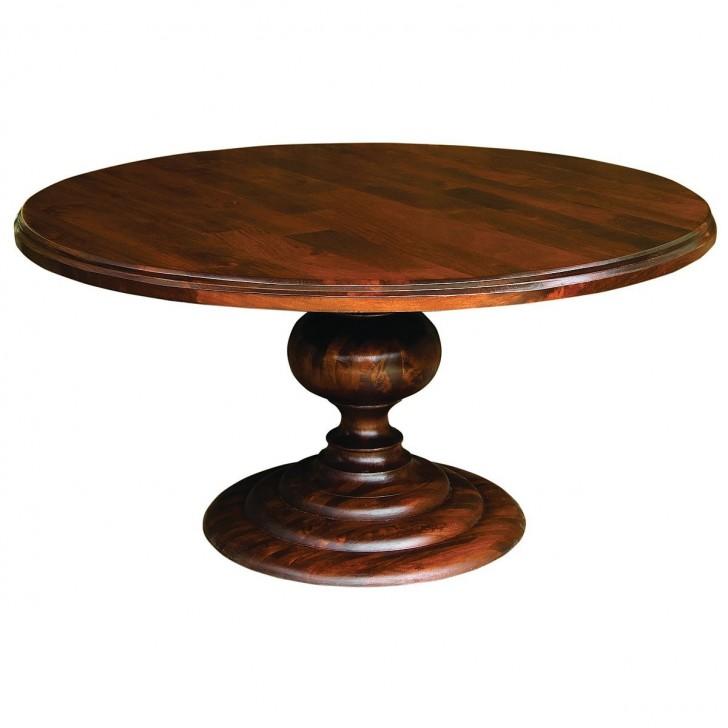 Furniture , 8 Best 60 Inch Round Pedestal Dining Table : 60 inch round pedestal dining table