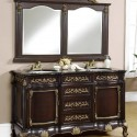 61 wide kimberly sink vanity , 6 Awesome Double Sink Vanity 60 Inch In Furniture Category