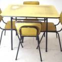 70s Formica Dining Table , 7 Fabulous Formica Dining Tables In Furniture Category