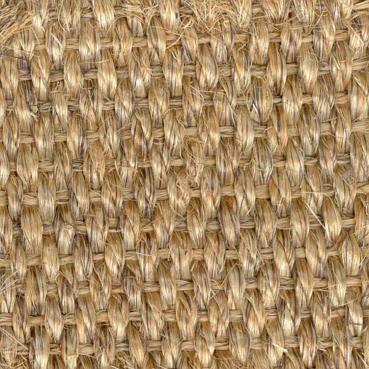 Others , 7 Superb Sisal Rugs : Panama A532 natural sisal - extra wide 5m