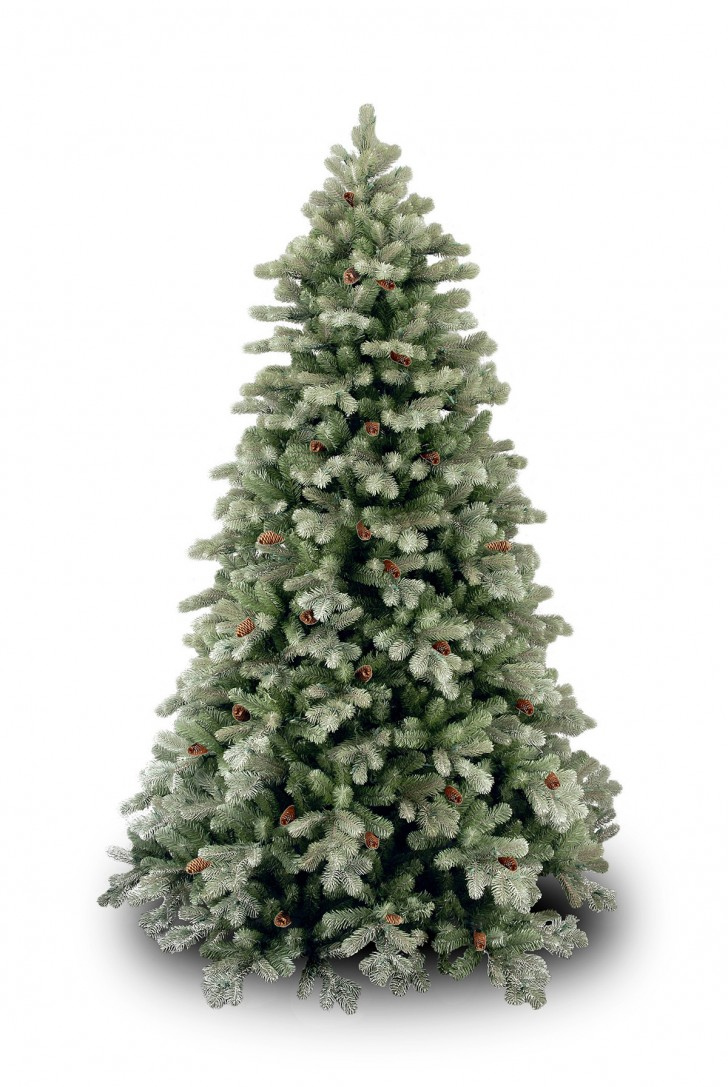 Others , 5 Beautiful 9ft Christmas Tree : 9ft Christmas Trees