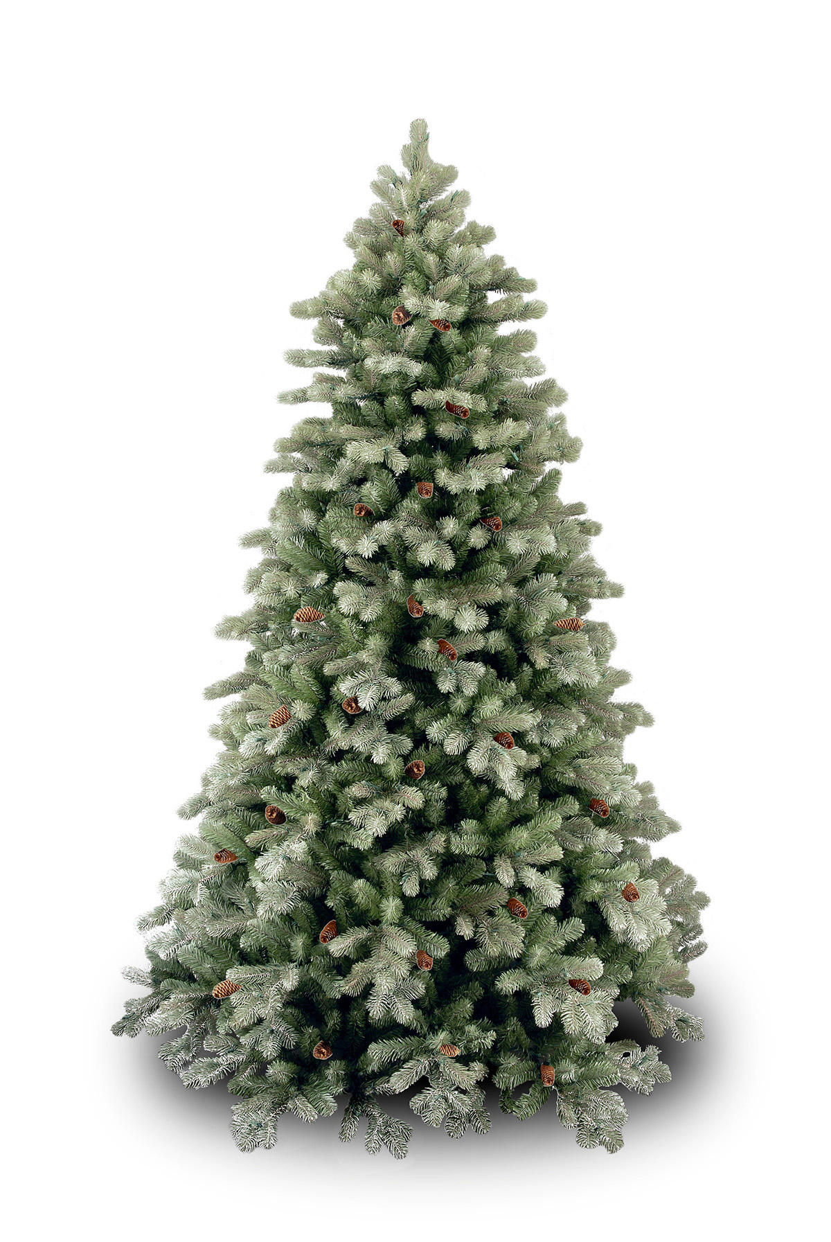 1200x1793px 5 Beautiful 9ft Christmas Tree Picture in Others