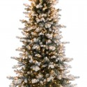 9ft Slim Frosted Richmond , 5 Beautiful 9ft Christmas Tree In Others Category