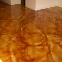 Acid Stain Concrete Floors Cost , 8 Cool Stained Concrete Floors Cost In Others Category