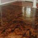 Acid Stained Concrete Floors , 8 Cool Stained Concrete Floors Cost In Others Category