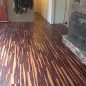 African Wood Dark Resilient Vinyl , 4 Hottest Trafficmaster Allure Flooring In Others Category