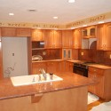 After cabinet door replacement , 8 Perfect Cabinet Refacing In Kitchen Category
