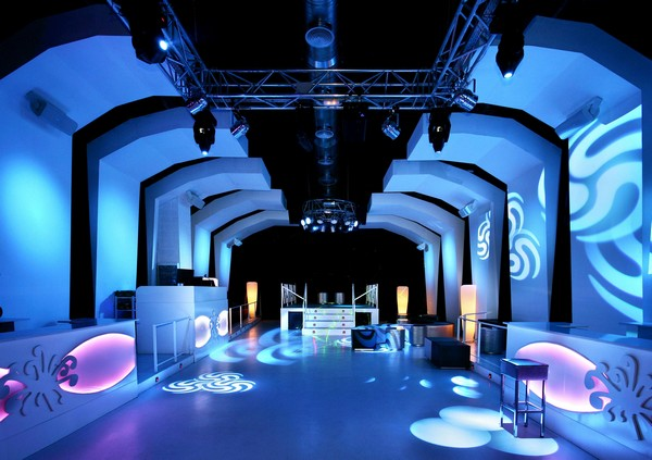 600x423px 6 Amazing Nightclub Interior Design Ideas Picture in Others
