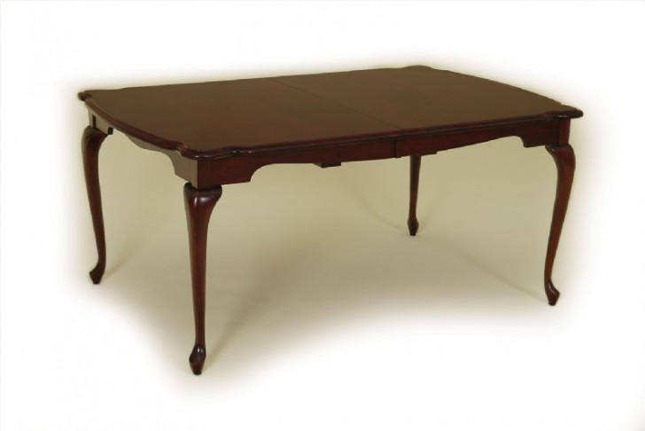 Furniture , 7 Stunning Amish Dining Room Tables : Amish Dining Room Tables