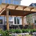Arched Pergola Canopy , 7 Charming Pergola Canopy In Others Category