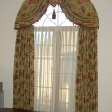 Arched Top Window Treatments , 7 Stunning Arched Window Treatments In Furniture Category
