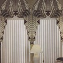 Arched Window Curtains , 7 Superb Arched Window Curtains In Interior Design Category
