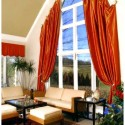 Arched Windows Treatments , 7 Stunning Arched Window Treatments In Furniture Category