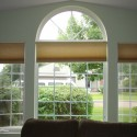 Arched window before , 7 Hottest Window Coverings For Arched Windows In Others Category