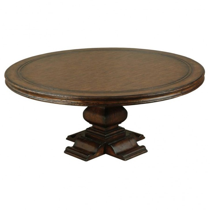 Furniture , 7 Popular 72 Inch Round Dining Table : Aspen Round Dining Table