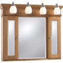 Aurora Mirrored Medicine Cabinet , 5 Gorgeous Mirrored Medicine Cabinet In Furniture Category
