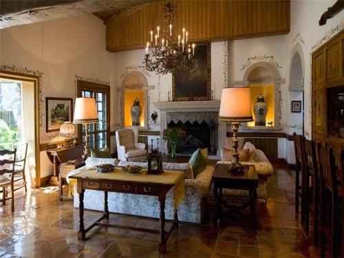 Living Room , 8 Lovely Southwestern Interior Design Ideas : Awesome Southwestern Interior Design Ideas